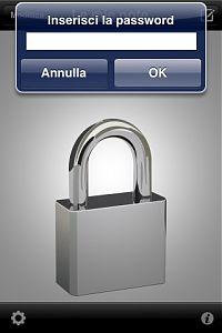 Securnote Launch Screen
